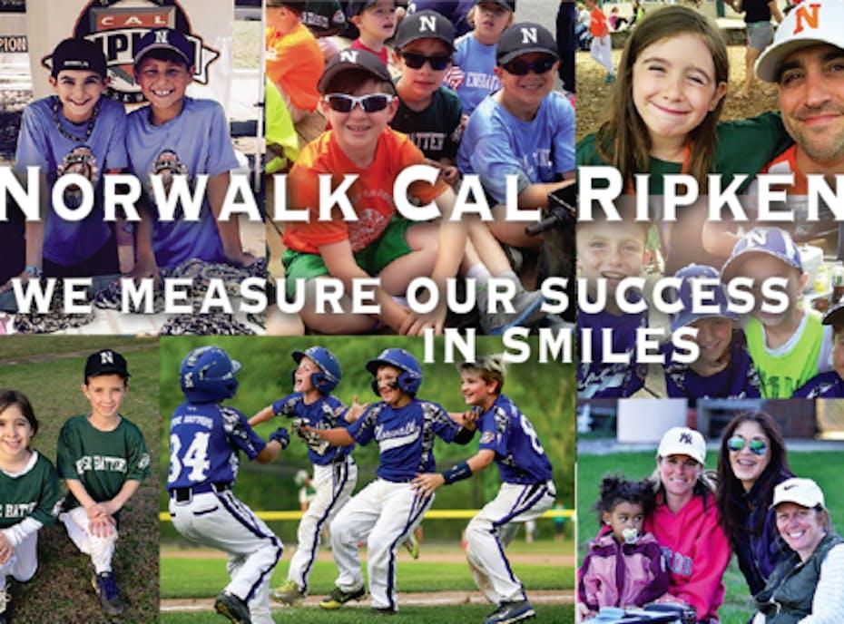 Norwalk Cal Ripken