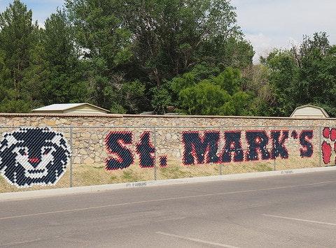St. Mark's PSC
