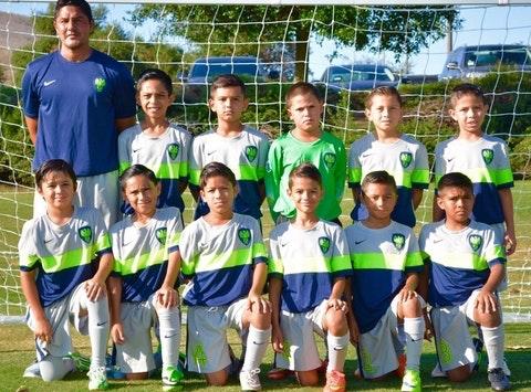 Freedom FC B05 & B06