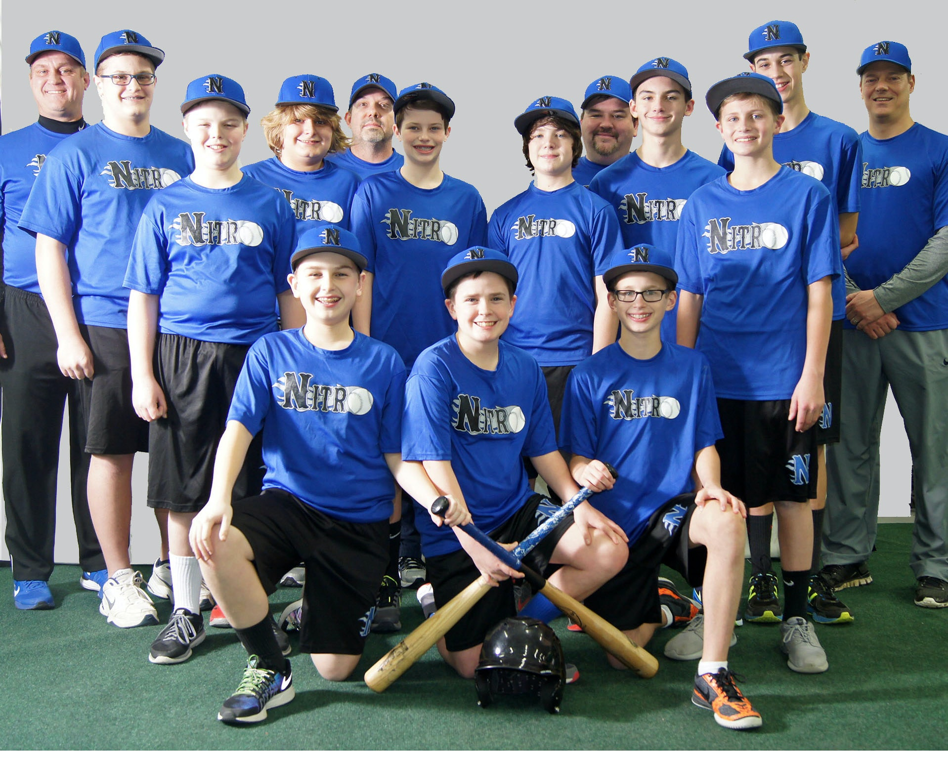 13U Novi Nitro - Tournament Fund