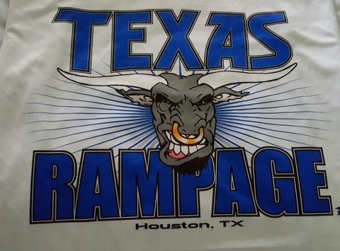 Texas RAMPAGE Softball