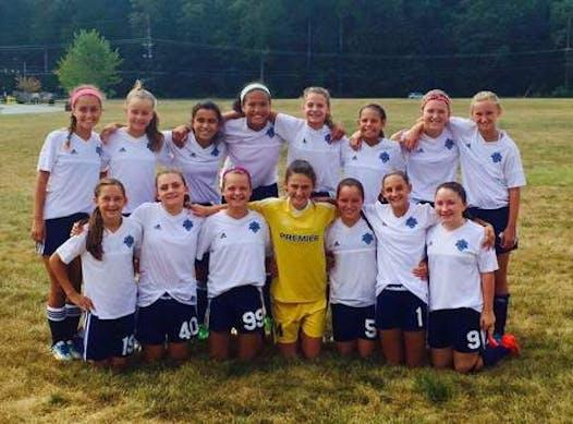 soccer fundraising - Premier Soccer Club Hurricanes