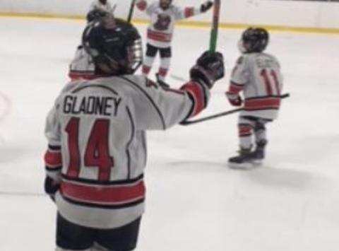 Hockey Fund- Gladney