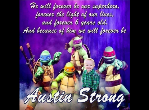 Austin Strong Foundation