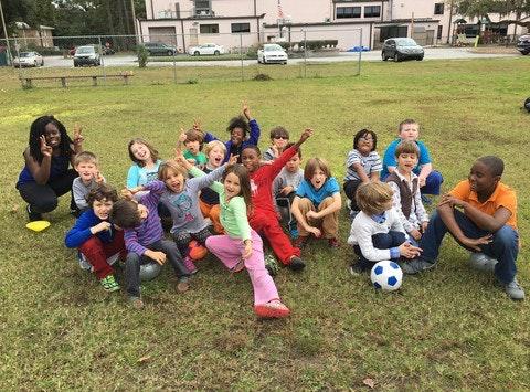 soccer fundraising - Sweet Feet Scholarship Fund