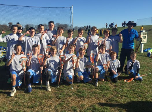 lacrosse fundraising - Brotherly Love Tournament of Champions