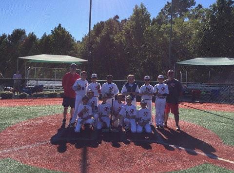 Richmond Braves Atlanta Tournament