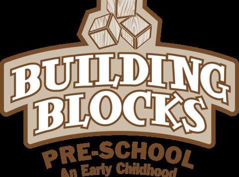 daycare & nurseries fundraising - Building Blocks Preschool 2017 Name Bubbles Fundraiser