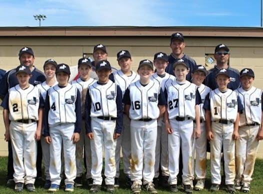 baseball fundraising - Jersey Mudcats 12u trip to Cooperstown Dreams Park