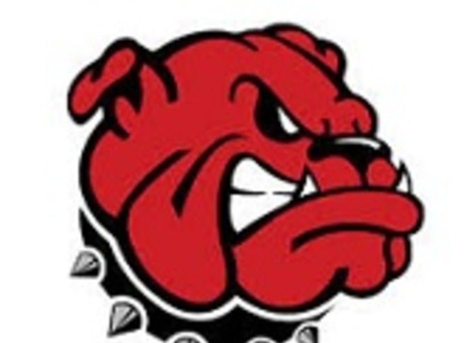 Roxbury Red Dogs Travel Baseball