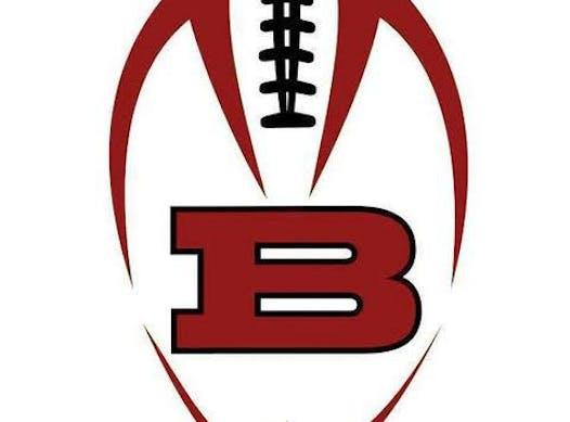 football fundraising - Bethel Braves Youth Football-Tunnel