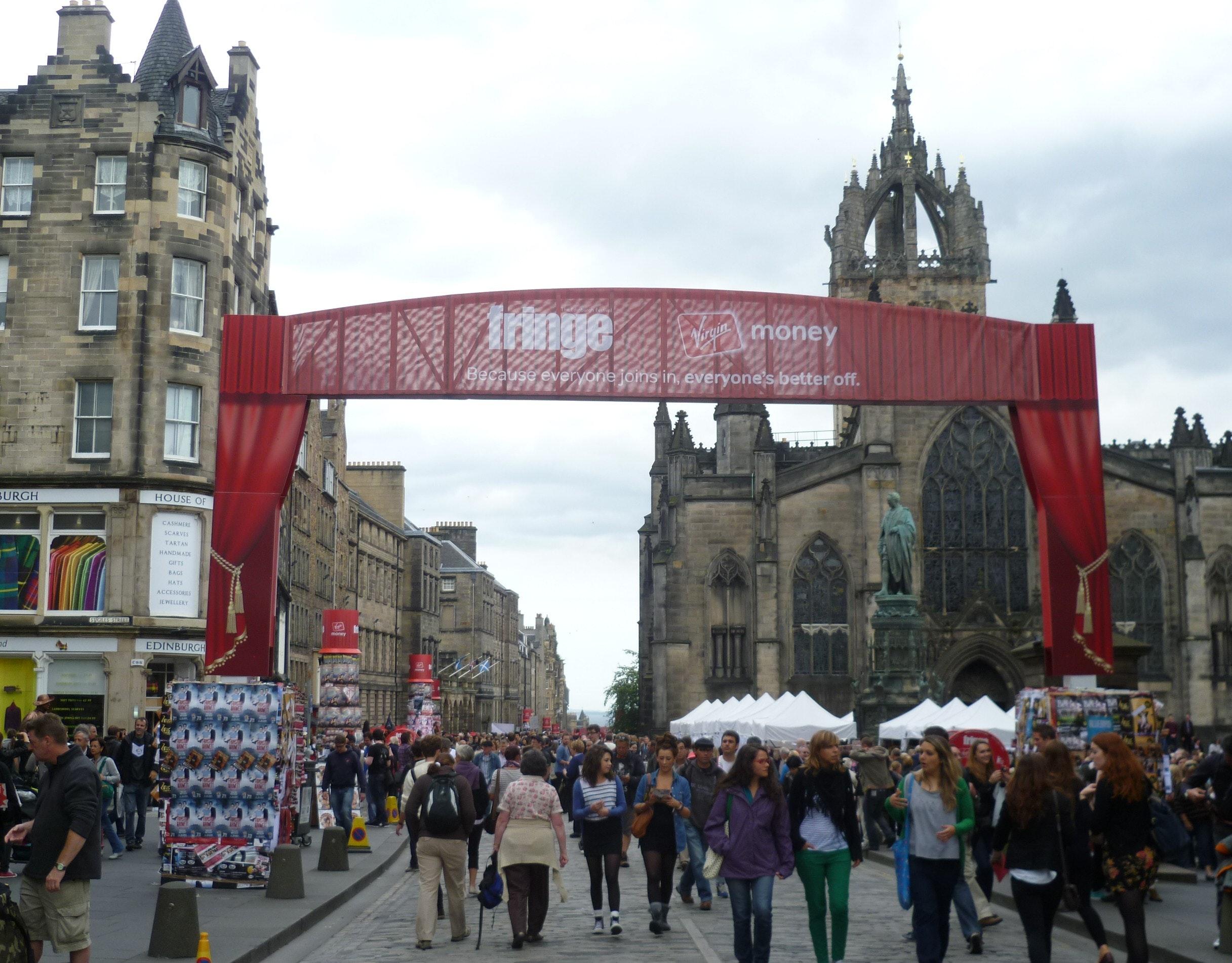 DSA Fringe Festival 2017