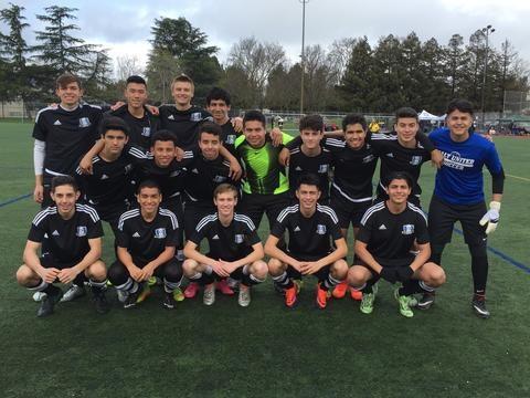 Galt FC United Boys Soccer