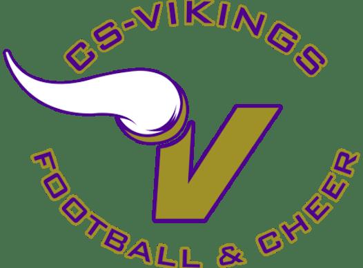 football fundraising - CS Vikings Football and Cheer