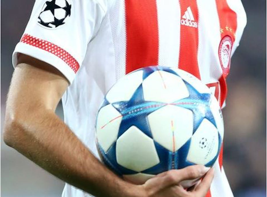 Olympiacos Soccer School and Academy-CA