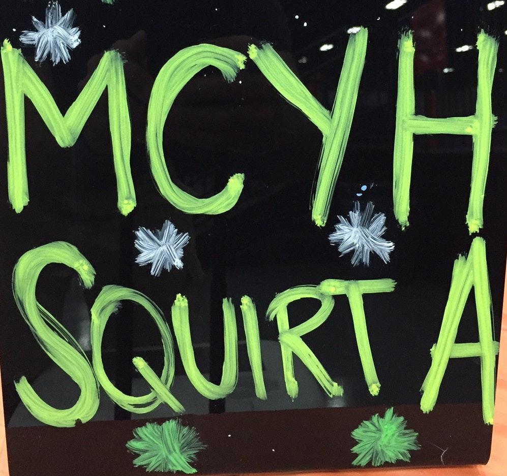 MCYH Scottsville - 2016-17