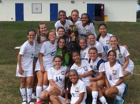 Annapolis High School Women's Soccer