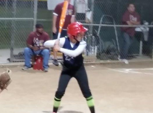 softball fundraising - CGSA 12U girls softball, GWA