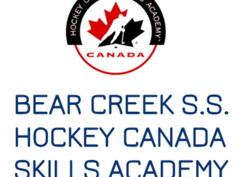 Bear Creek Hockey Canada Skills Academy