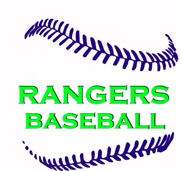 Rangers 7/8 Fundraiser