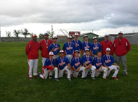North Platte Nitro Baseball