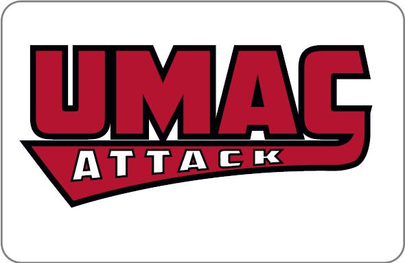 UMAC Attack 10U Red Select / All-Star Team