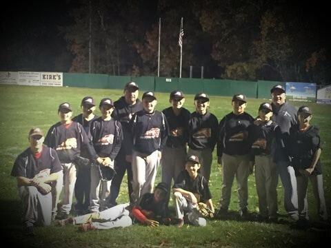 Mustangs Cooperstown Tournament