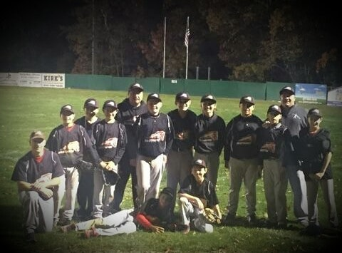 Mustangs Cooperstown Tournament