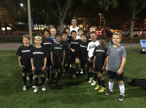 soccer fundraising - Irvine Slammers Boys 06 Tournament Funds