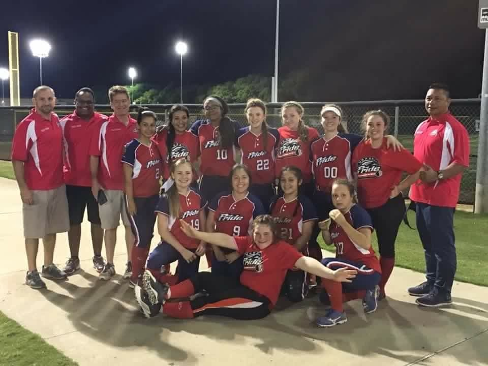 USSSA Pride USSSA National Championship Midwest Tournament