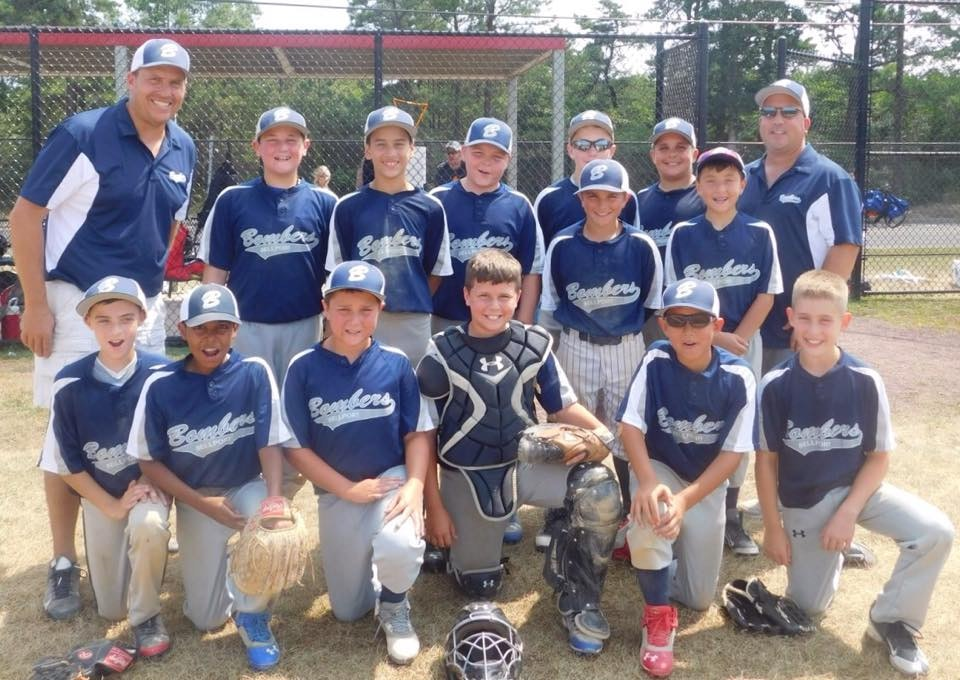 Bellport Bombers 2016 Season