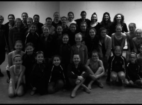 dance fundraising - Dancerz Unlimited Competition Teams