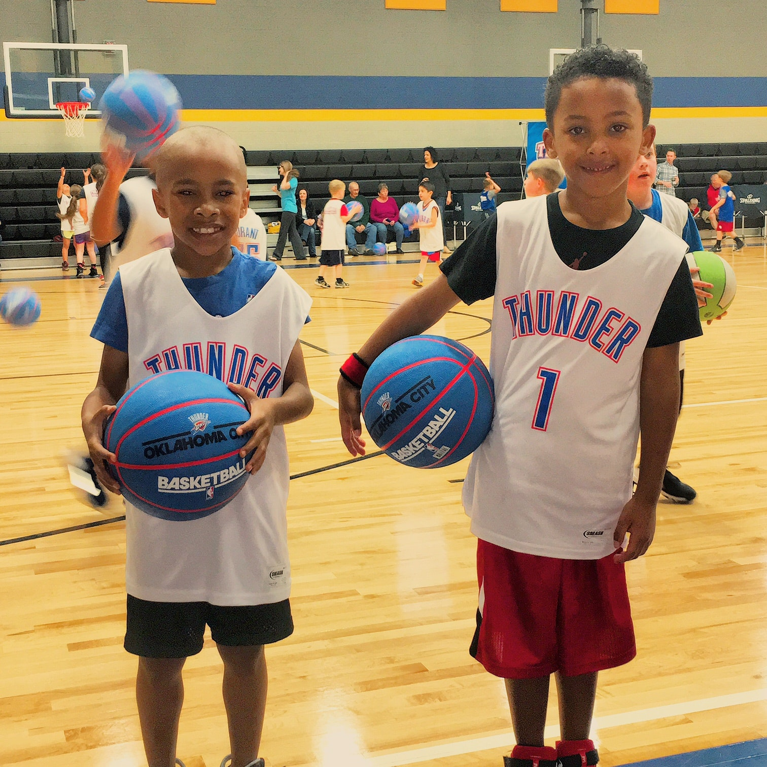 Future Panther Ballers