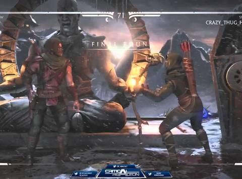 Jorden's Tournament