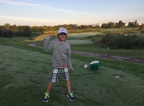 golf fundraising - Geared To Golf