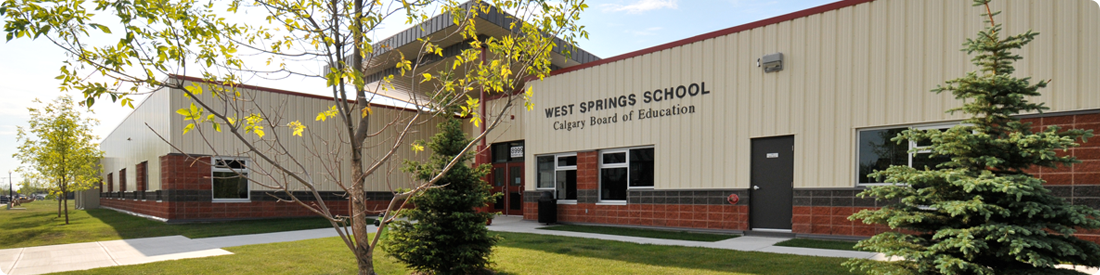 West Springs School Development Association (WSSDA)