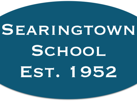 Searingtown School