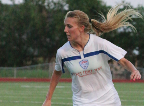 soccer fundraising - Texas Spurs WPSL 2018 Season