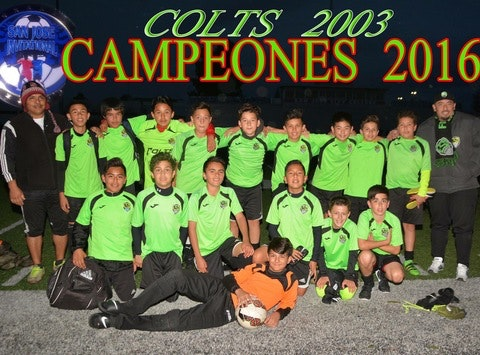 soccer fundraising - Far West Regionals Soccer Championships