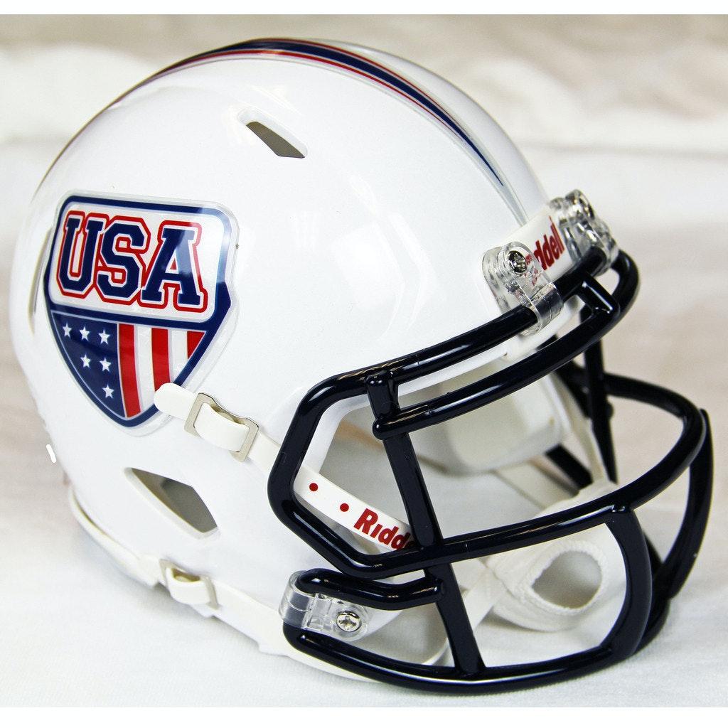 Spencer Sanders' U.S. National Football Team Fundraiser