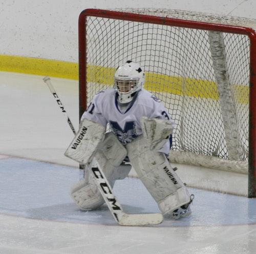Milton Winterhawks Minor Atom AA 2007's