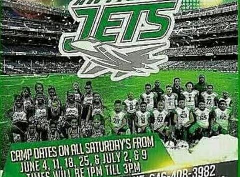 Antioch Jets Fees