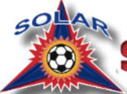 soccer fundraising - Solar 06B Juliao