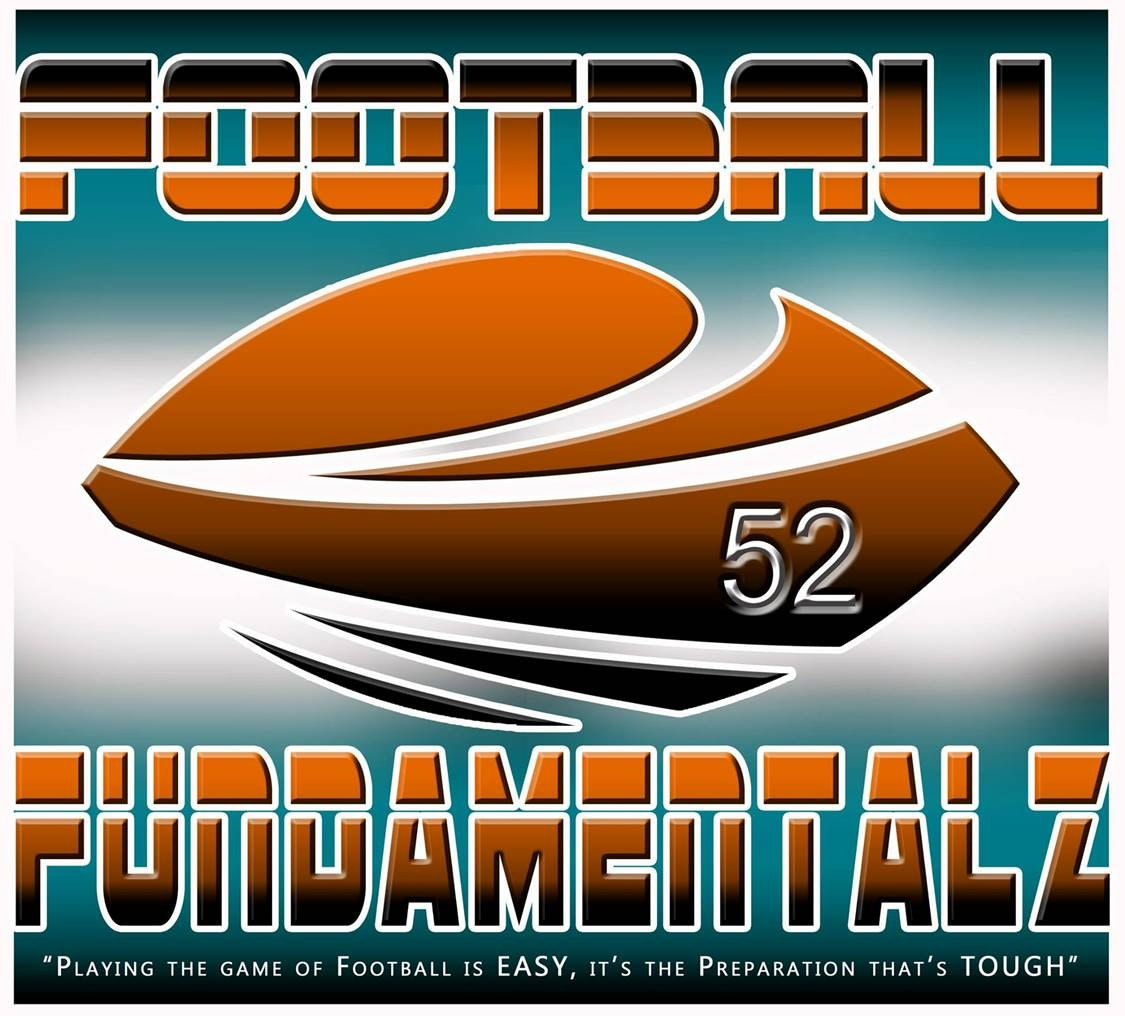 Football FUNdamentalz 52 Football & Cheer Camp