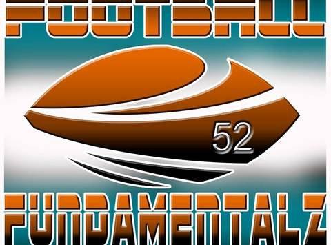 football fundraising - Football FUNdamentalz 52 Football & Cheer Camp