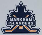 Markham Islanders Atom A