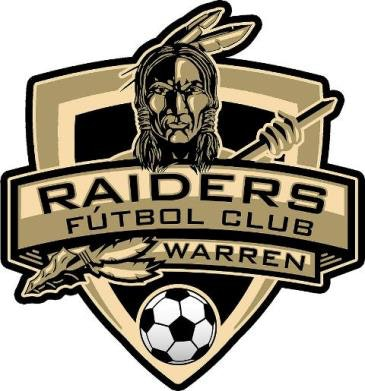 Raiders Futbol Club (Warren)