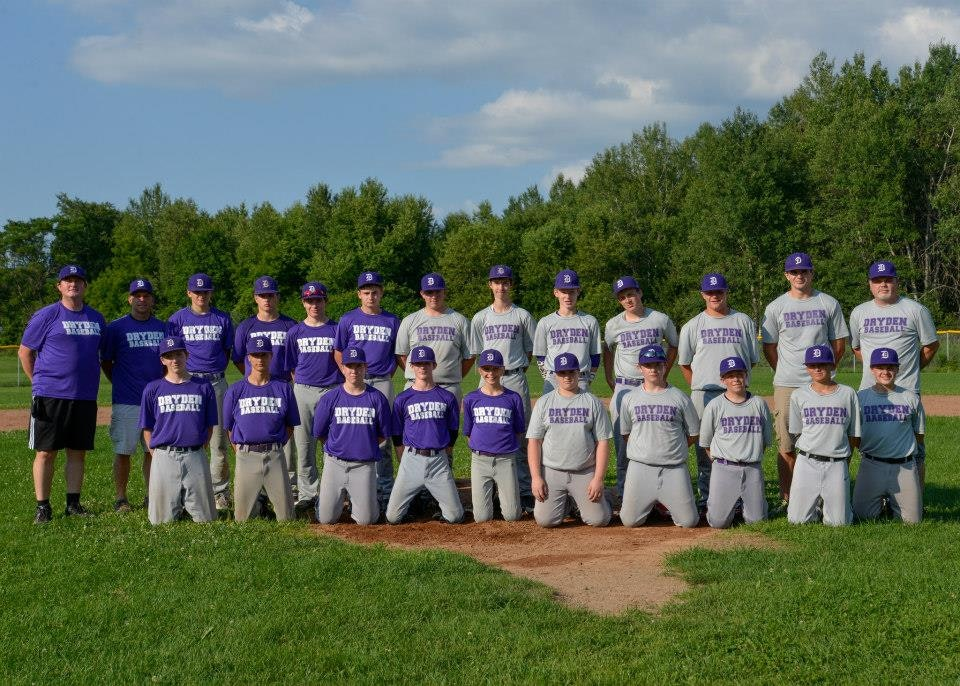 Dryden Community Baseball