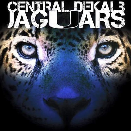 Central Dekalb Jaguars Blue Team