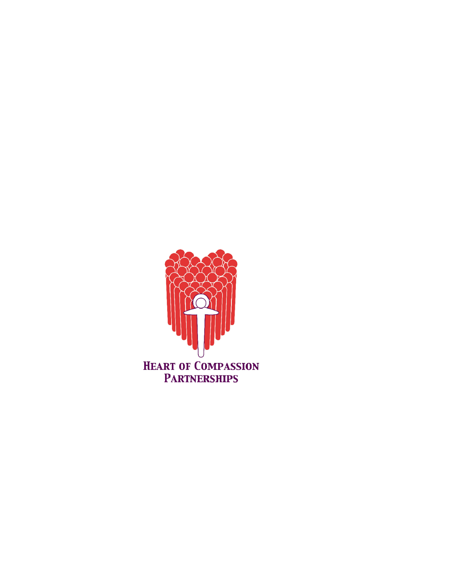 Heart of Compassion Partnerships,Inc